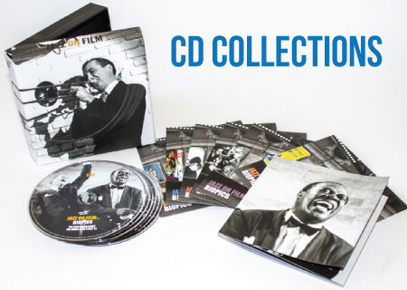 CD & Vinyl -collections-2